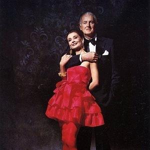 Hubert de Givenchy s Audrey Hepburn