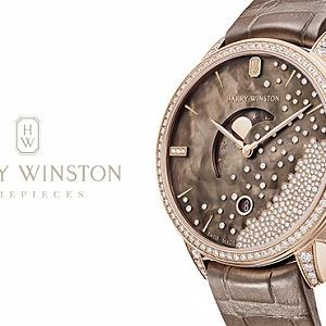 Luxusní čokoládové hodinky.