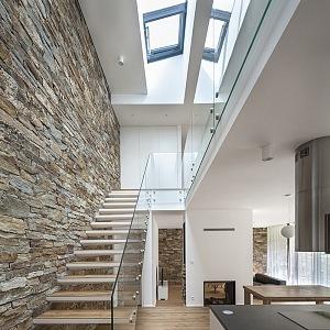 Krásné schodiště