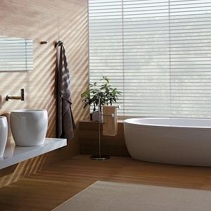 IlBagnoAlessi One - luxusní design