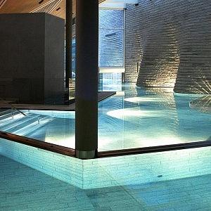 Užijte si bazén!