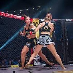 OKTAGON MMA