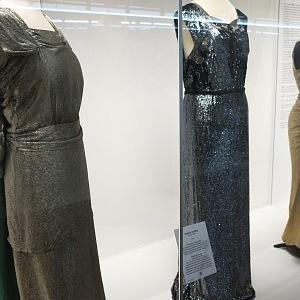 Luxusní společenské šaty Hany Podolské