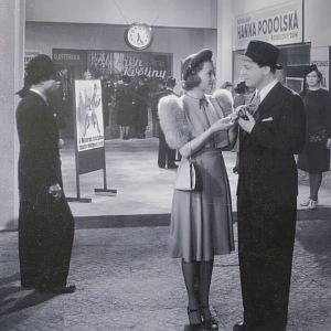 Z filmu Rukavička