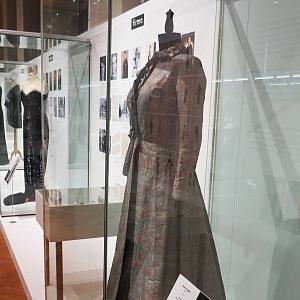 Luxusní šaty Hany Podolské