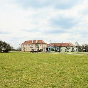 Park Ladronka