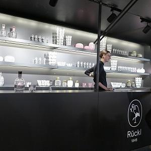 Sklárna Rückl