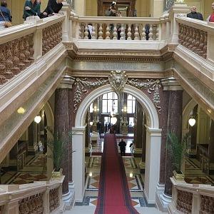 Zrekonstruované Národní muzeum