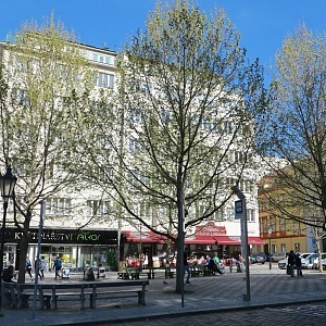 Petrské náměstí