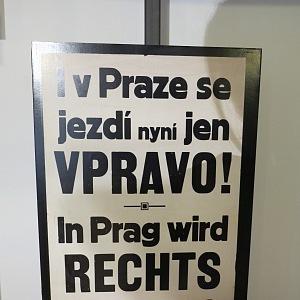 Výstava ke 100 letům Československa