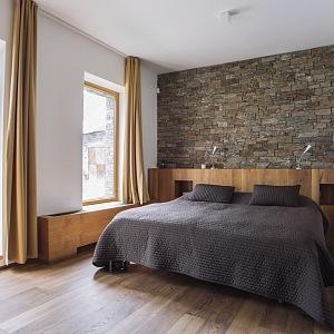 Nádherné a stylové ubytování