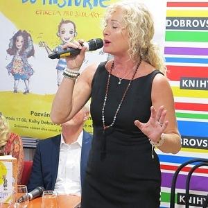 Světlana Nálepková