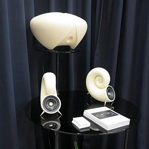 Audiosystém Deeptime