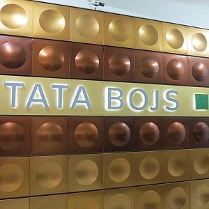 Metro Tata Bojs