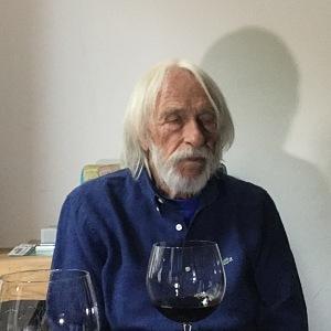 Letos oslavil komik 85. narozeniny.