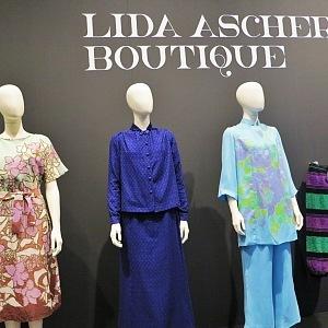 Lida Ascher Boutique