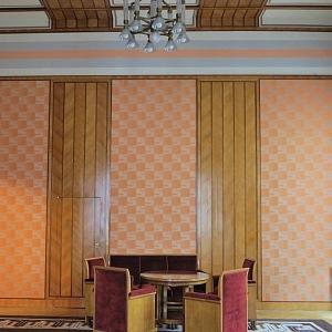 Reprezentativní prostory rezidence primátora
