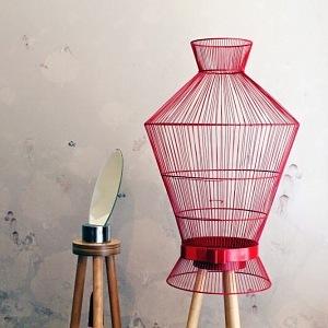 Kolekce: Sweet Tweer Bird Cage