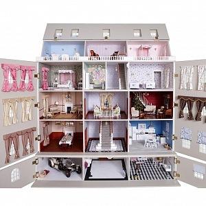 Dům pro panenky Walton Park Dolls House