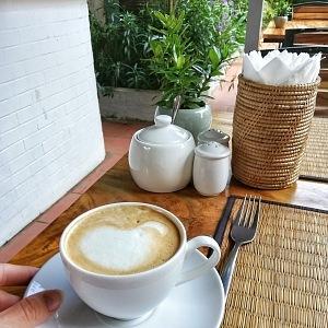Stejně jako luxusní kávy!