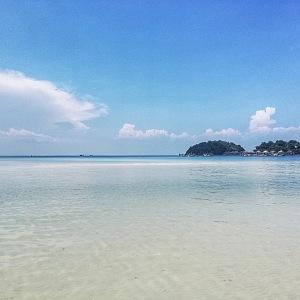 Sever ostrova přináší klid a relaxaci