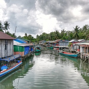 Sok San Village