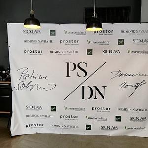 Módní show PSXDN