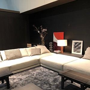 Luxusní nábytek Poliform