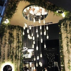 Reflex: vstupte do oázy luxusních světel