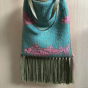 Luxusní textilie LOEWE