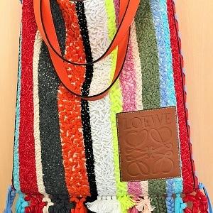 Textílie z různých koutů světa