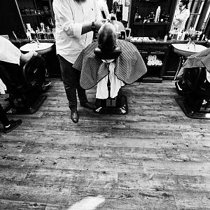 Barbershop Tomáše Kožíška
