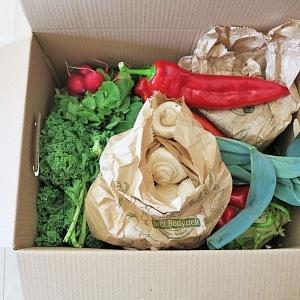 Pytlíky jsou plně recyklovatelné, žádné plasty v krabici nenajdete!