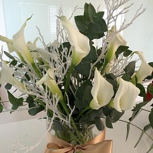 Květinový ateliér Rosmarino