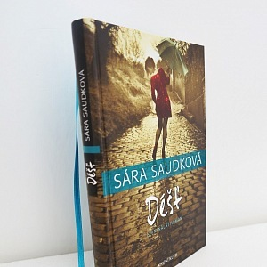 Sára Saudková, Déšť