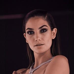 Lily Aldridge v nové kampani Bulgari Serpenti 2018