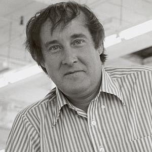 Warren Platner, designer a architekt
