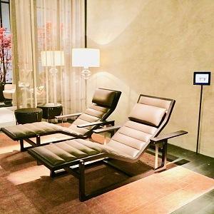 Kvalitní kožený nábytek je samozřejmostí