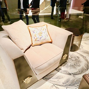 Nábytek podle Versace Home