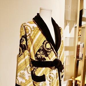 Interiéry podle Versace