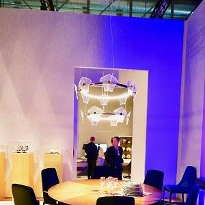 Lxusní jídelna Versace Home