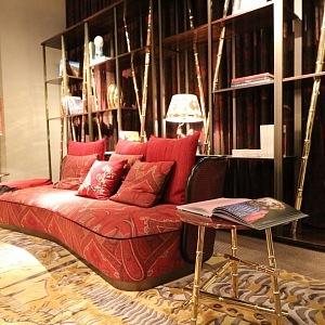 Sofa Caral