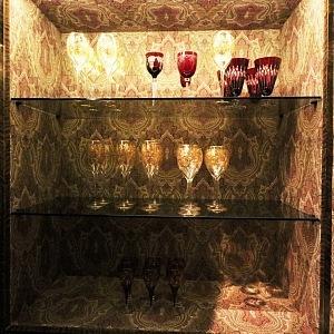Luxusní interiéry Etro