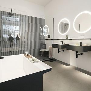 Koupelna Agape
