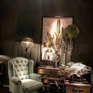 Interiérový design od Fancy Home Collection