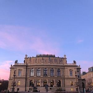 Rudolfínum Praha