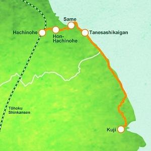 Trasa vlaku