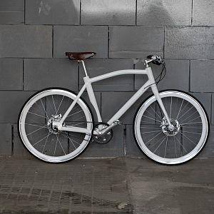 Bike Suveren, Urban line