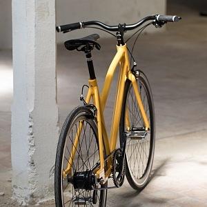 Bike Suveren