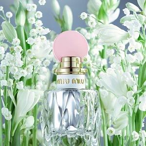 Nový parfém Miu Miu